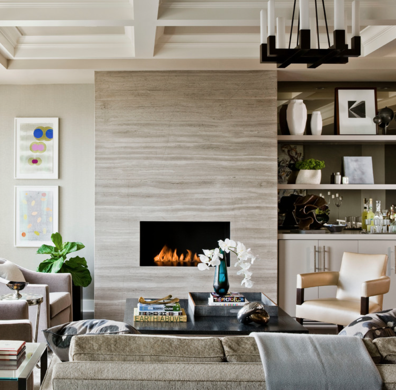 Looking for the right fireplace? Take a look at these ...