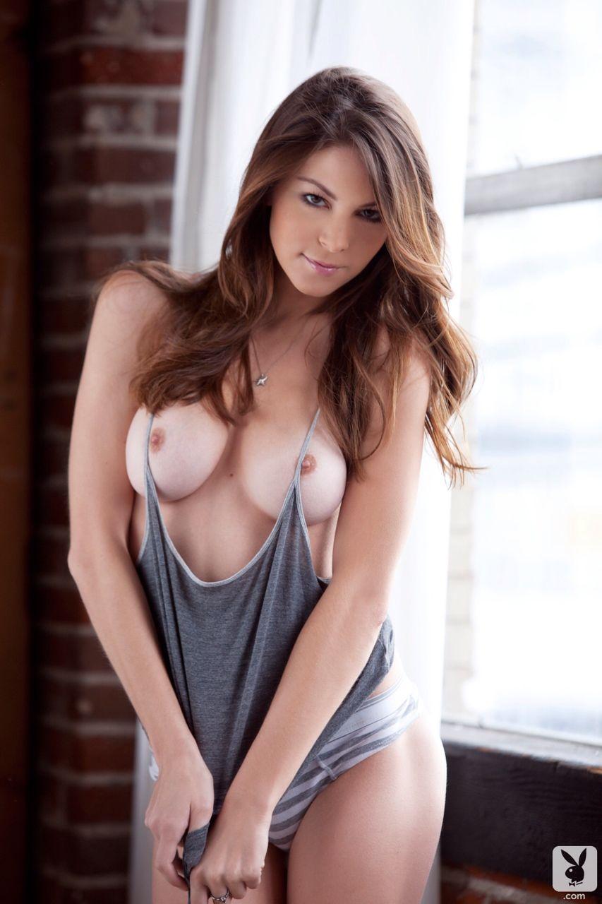 Amber Sym Nude amber sym