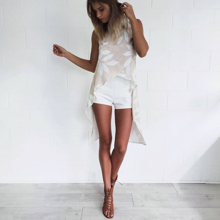 Mishkah a 100% Australian company and is an effortless combination of chic and down to earth pieces, which we hand pick to give you a little bit of ha...