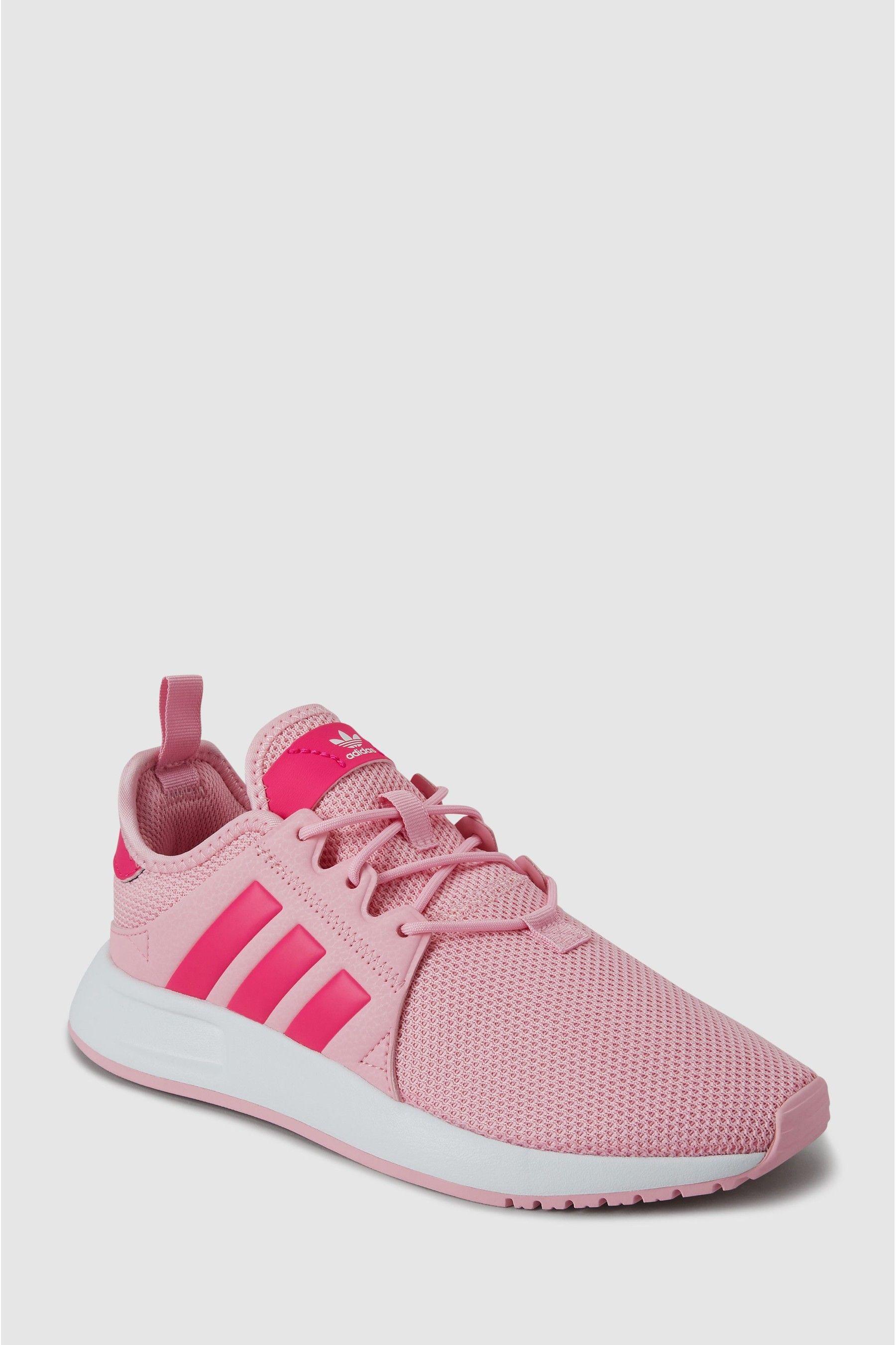 adidas X PLR EL I Sneakers True PinkShock Pink