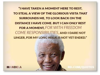 15 Of The Most Inspirational And Uplifting Nelson Mandela Quotes Nelson Mandela Quotes Nelson Mandela Best Inspirational Quotes