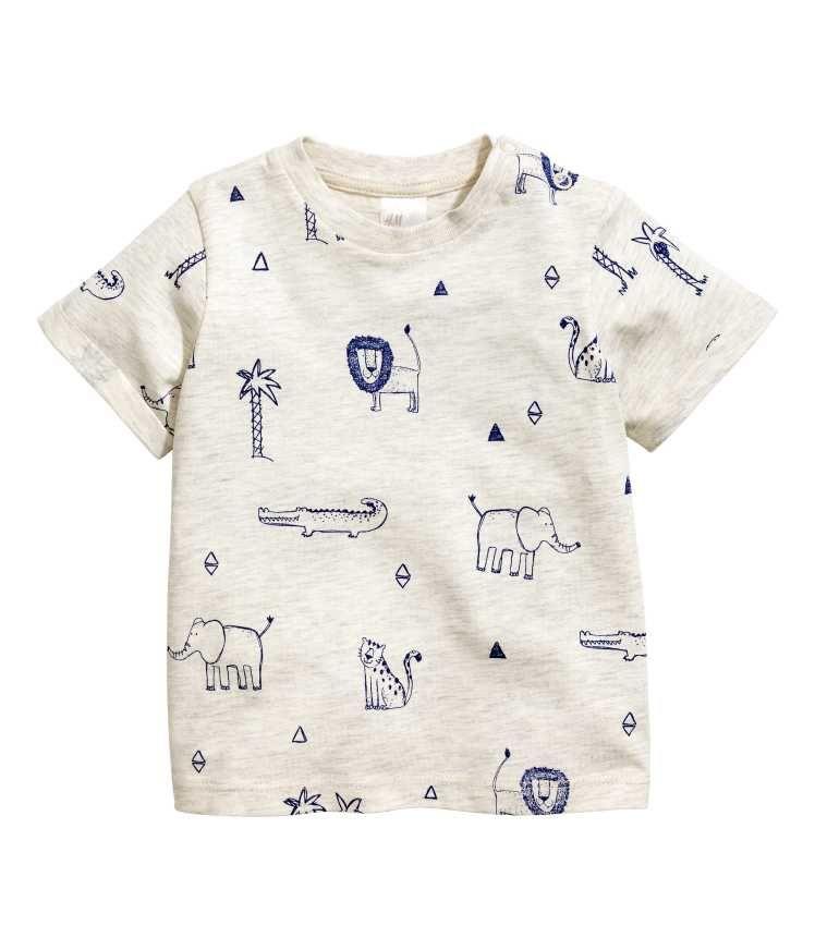quality design 74485 03ba4 Kinderkleidung und Babysachen bei H&M – wir bieten eine ...