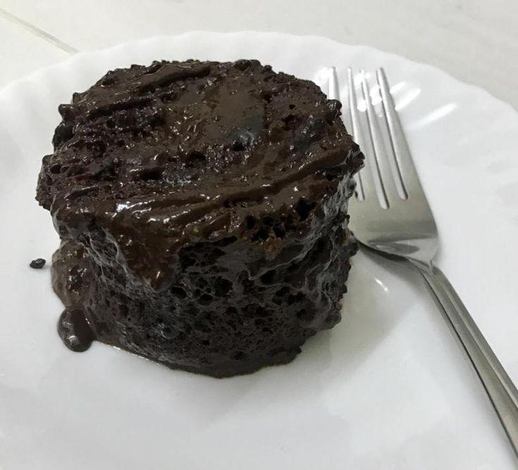Best mug cake EVER | Low carb mug cakes, Keto chocolate ...