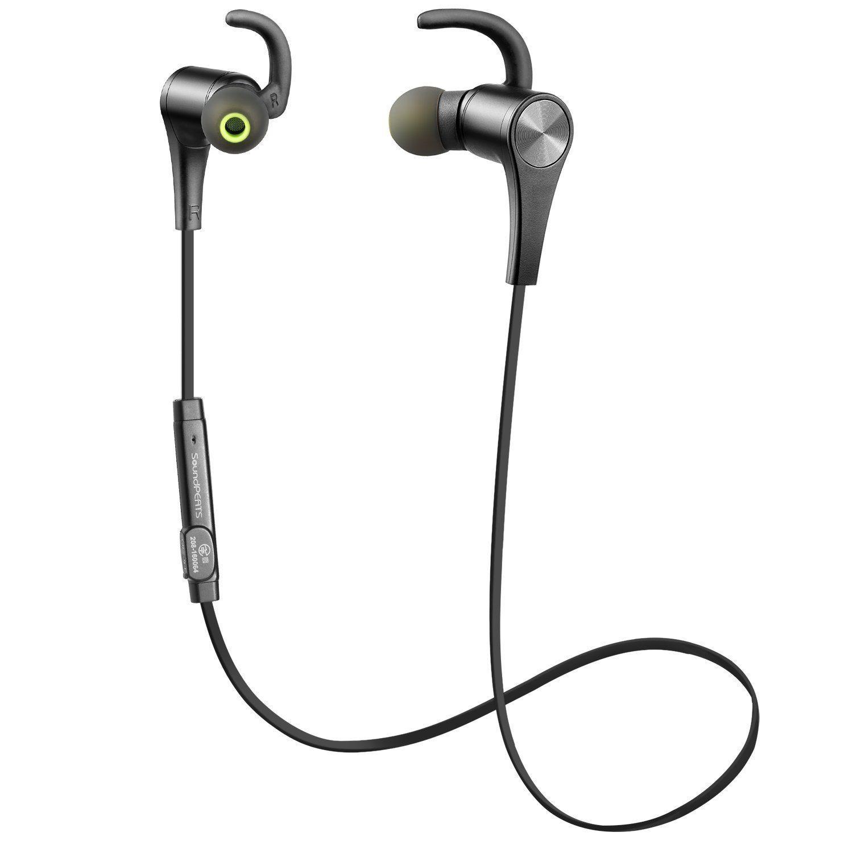 SoundPEATS Bluetooth Headphones Bluetooth Earbuds