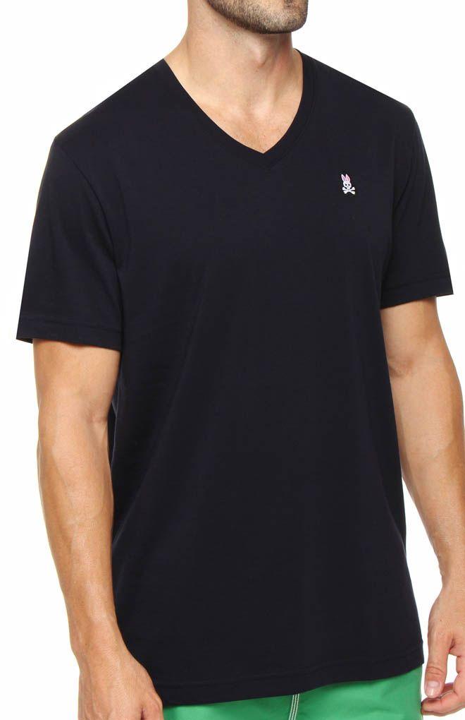 72268809 Psycho Bunny Basic T-Shirt BTS0001 - Psycho Bunny T-Shirts | Shirts ...