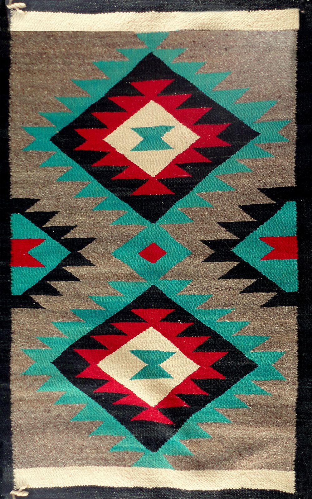 navajo rug home design decorating pinterest navajo native americans and patterns. Black Bedroom Furniture Sets. Home Design Ideas