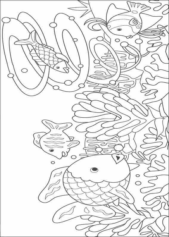 Dibujos para Colorear Naturaleza 67 | Dibujos para colorear para ...