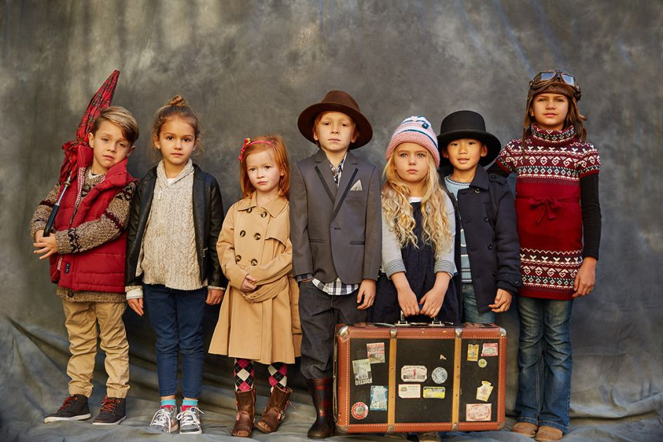 Dave Kennedy by Production Paradise, #children #photographz #travel #kids #fashion