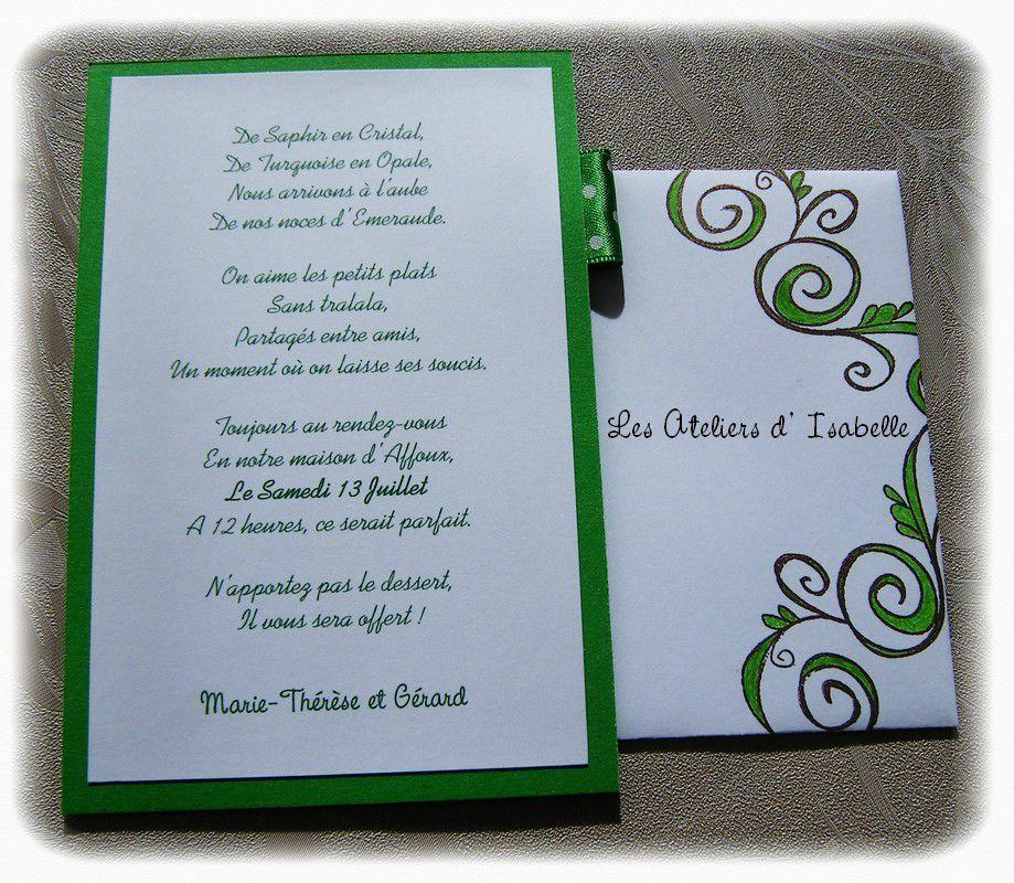Carte Invitation Anniversaire 40 Ans Humour Carte Invitation