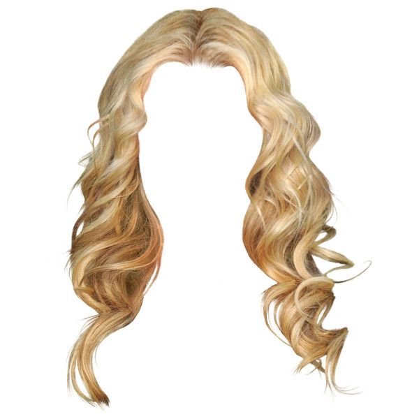 Hairstyle354 Png 500 618 Liked On Polyvore Featuring Beauty Products Haircare Hair Styling Tools Hair Doll Ha Doll Hair Platinum Blonde Hair Anime Hair