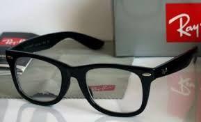 lentes hipster ray ban transparentes