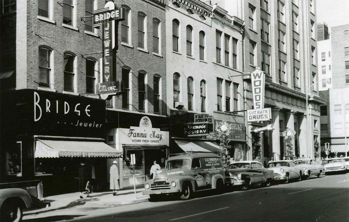 Street scene Photo, Springfield, Street scenes