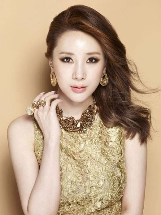 Resultado de imagen para Seo In Young