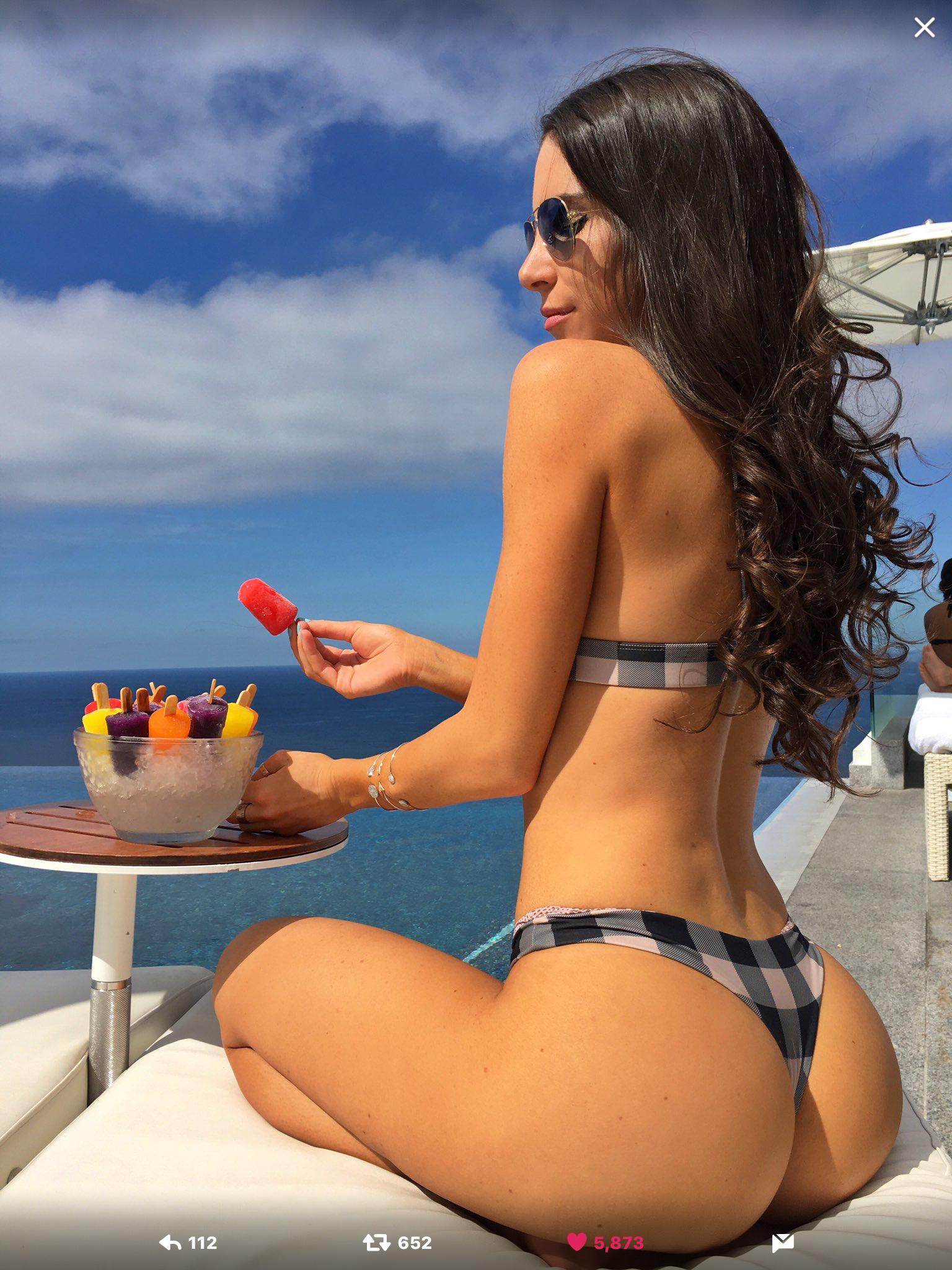 bikini Jen selter