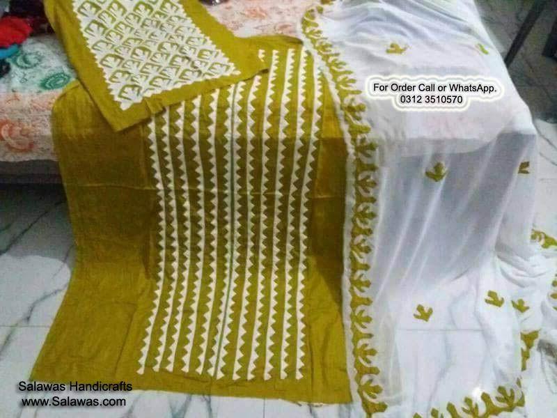 The best applique designs of aplic handmade sindhi patchwork