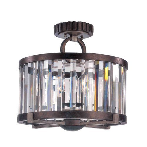 Flush And Semi Ceiling Lighting On SALE