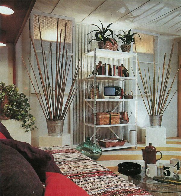 NEW DECORATING BOOK   Better Homes and Gardens ©1981