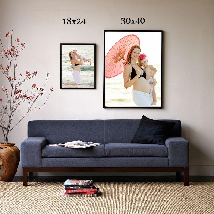 Print Sizes Sofa Styling Furniture Sofa