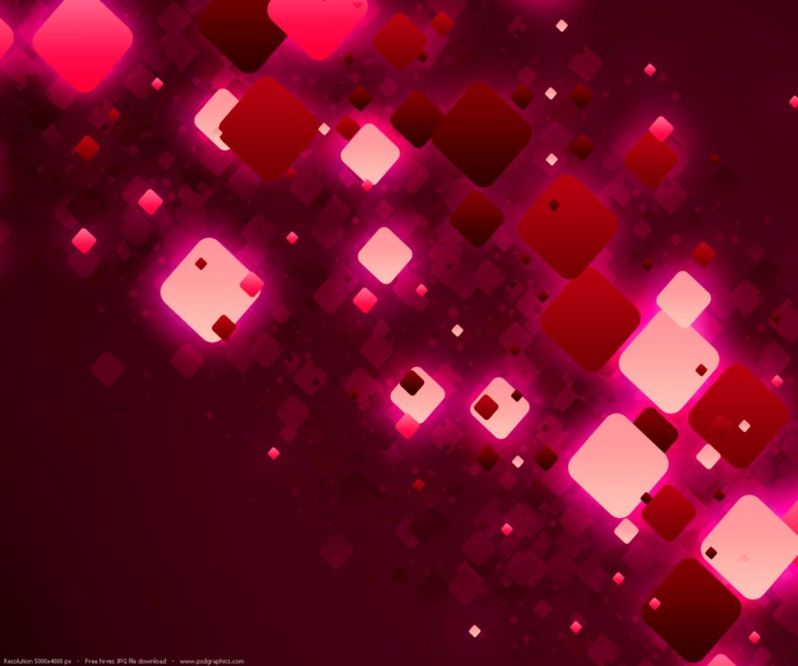 Abstract Wallpaper Background Pink