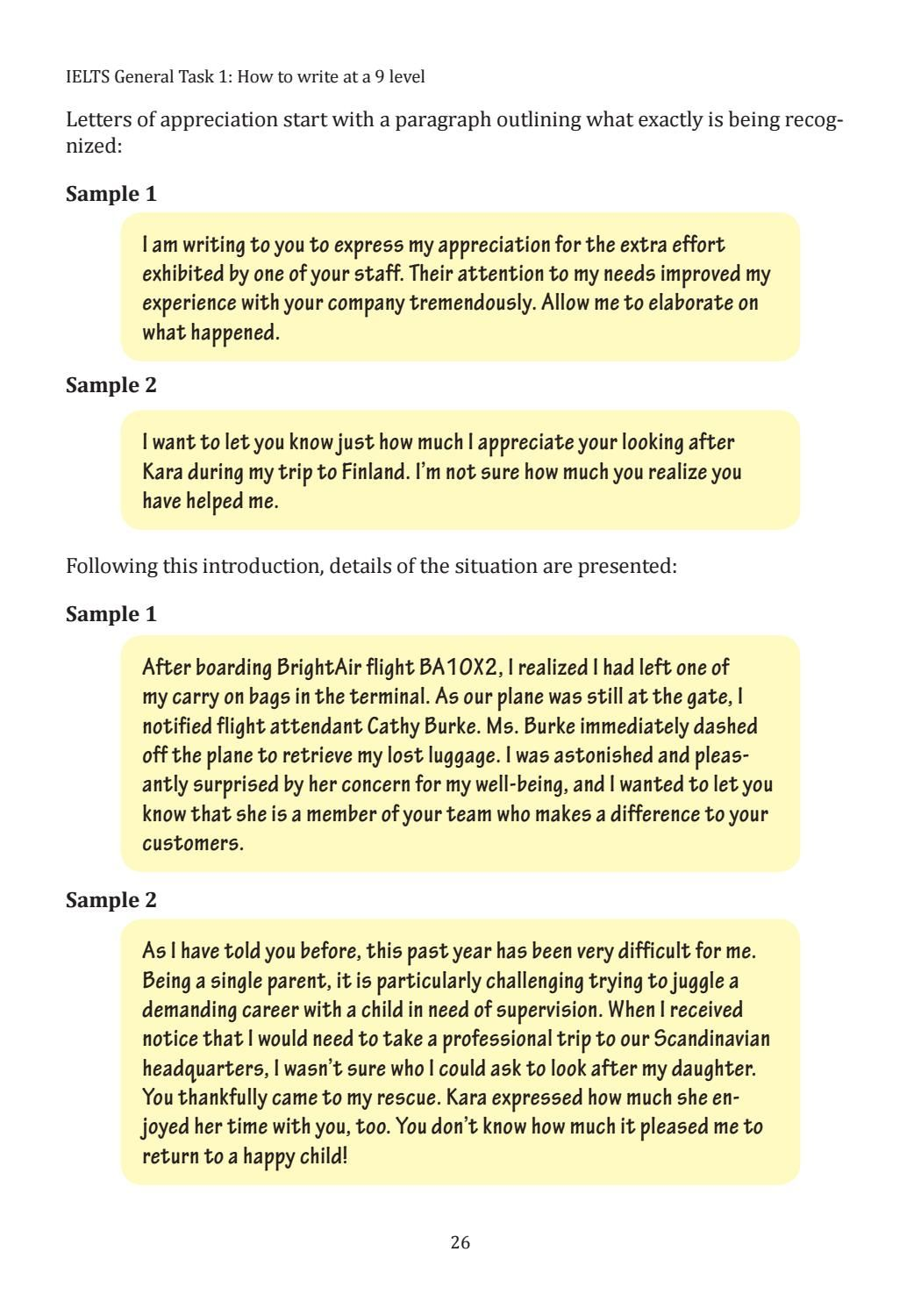 ielts writing general task 1 how to write at a band 9 special skills and training examples mechanical resume sample format of cv for students