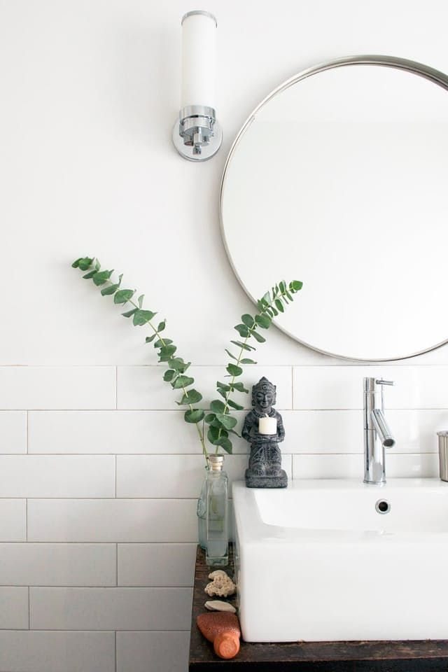 How to Make Your Bathroom Feel Like a Spa | Apartment Therapy