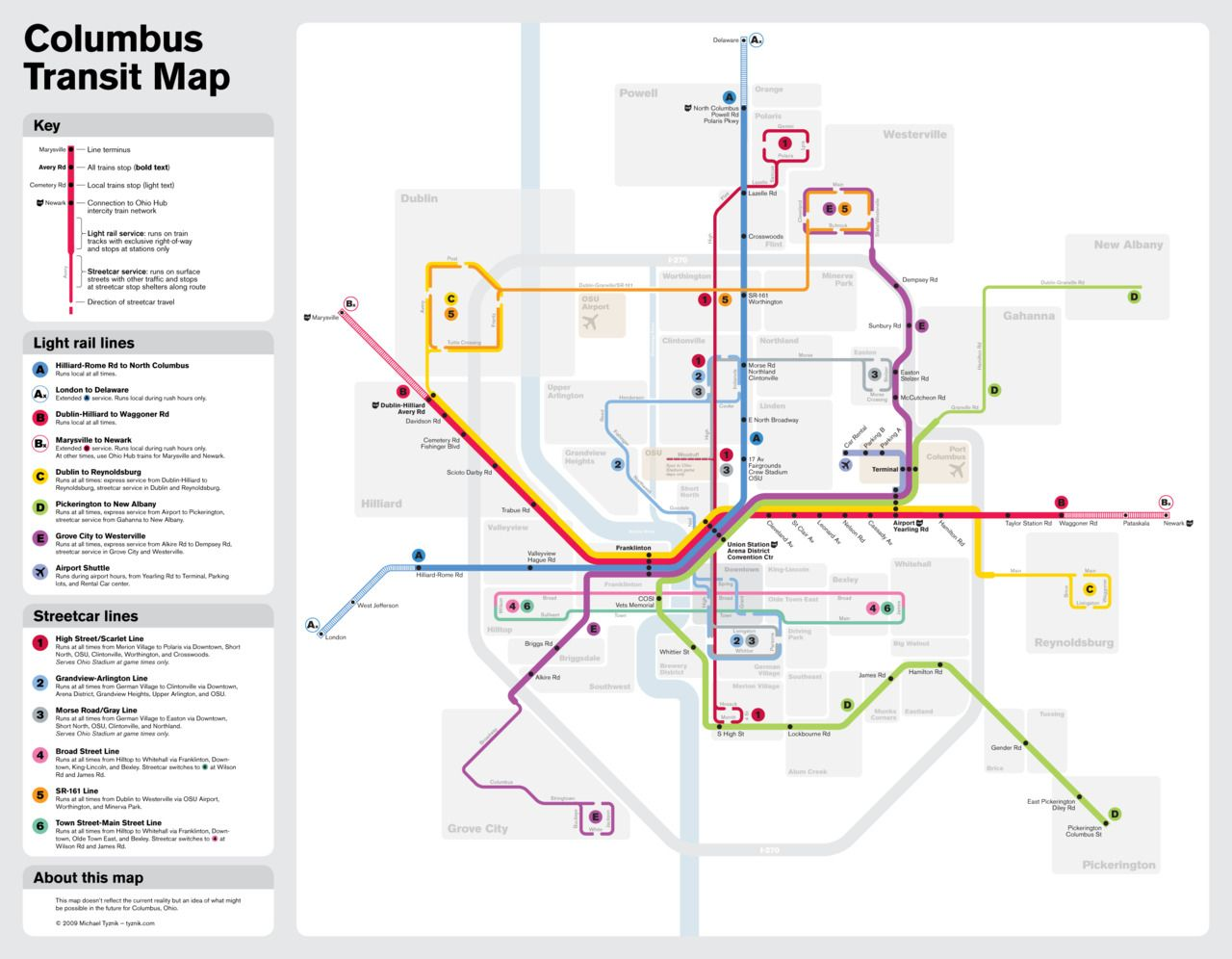 NJ Transit Map Tres Important Travel Sources Pinterest - Chicago el map poster