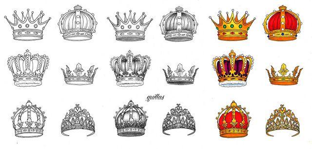 Tatuajes Coronas Dise Fotos Dibujos Kamistad Celebrity Pictures
