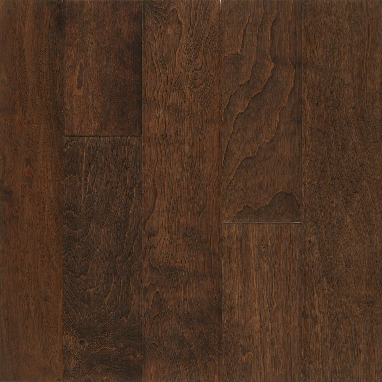 Birch Vanilla Stick Hardwood Eel5304 With Images Hardwood Floors Hickory Hardwood Floors