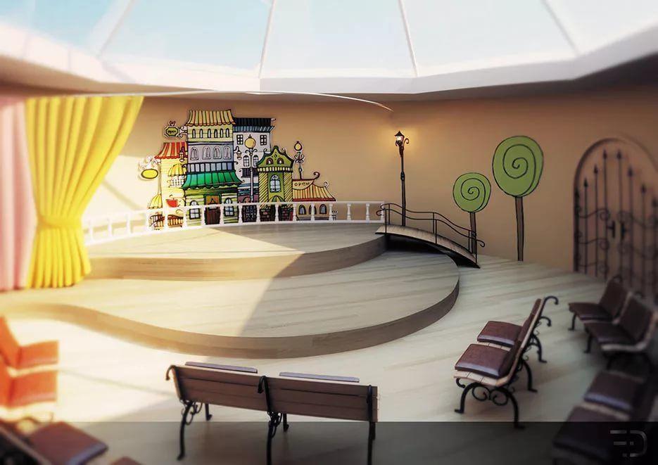 актовый зал в детском саду в европе: 10 тыс изображений ...