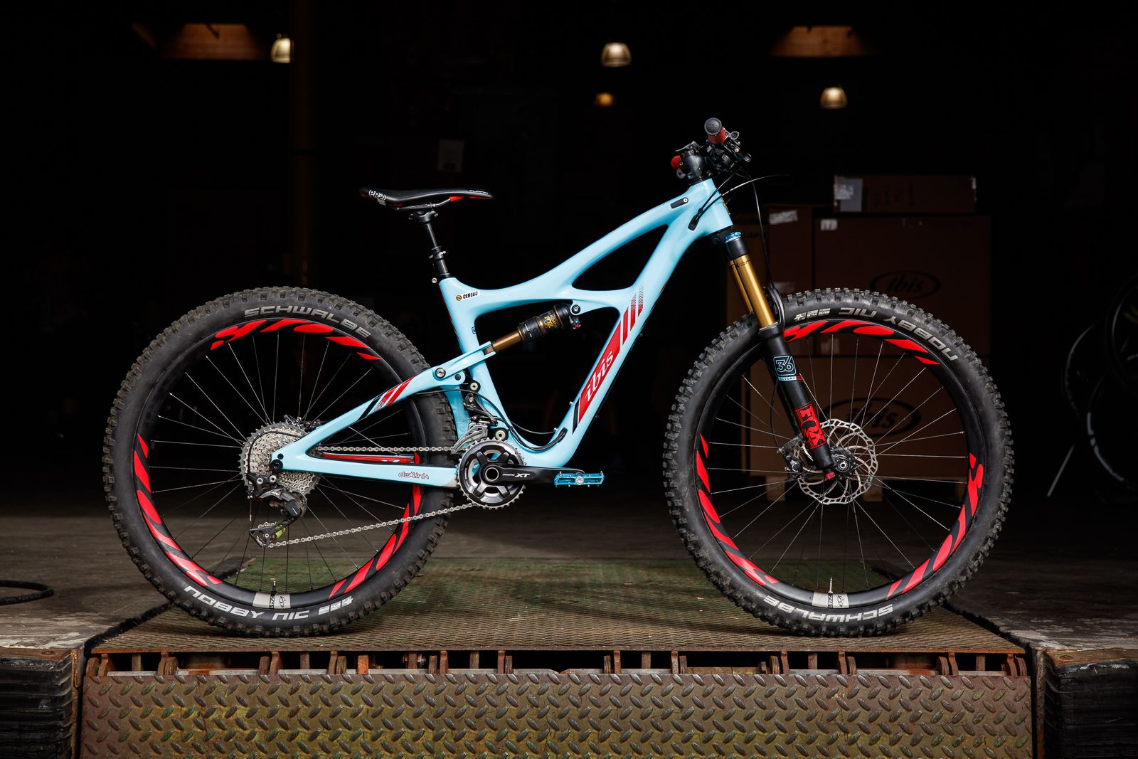 Ibis Mojo Hd3 Update New Boost And Plus Compatibility Enduro
