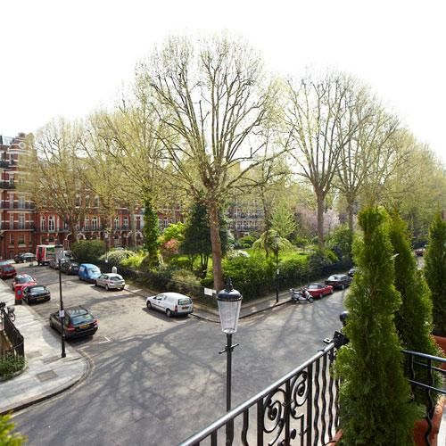 fe49608306f370495f39b93e373701d7 - Barkston Gardens Hotel Earls Court London
