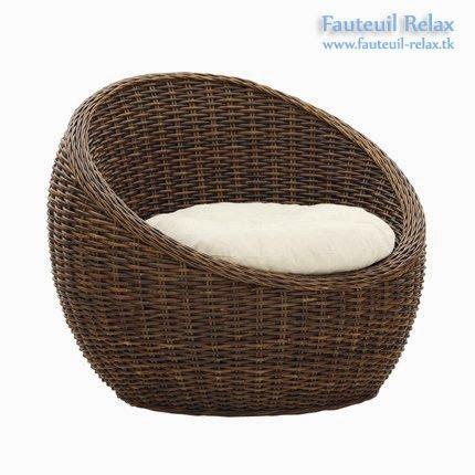 Fauteuil Fly Bintan En Rotin Fauteuil Relax Pinterest Salons