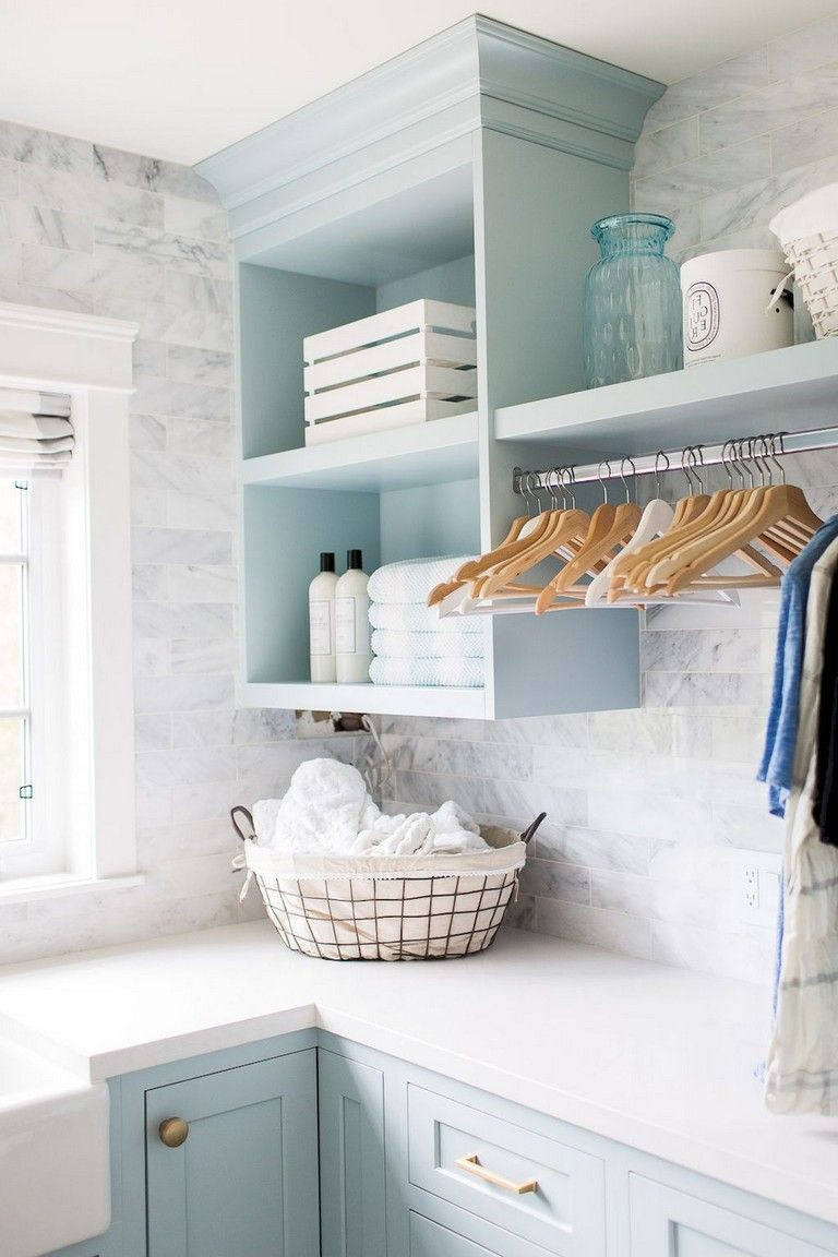 36+ Top Inspire Laundry Room Organization Ideas