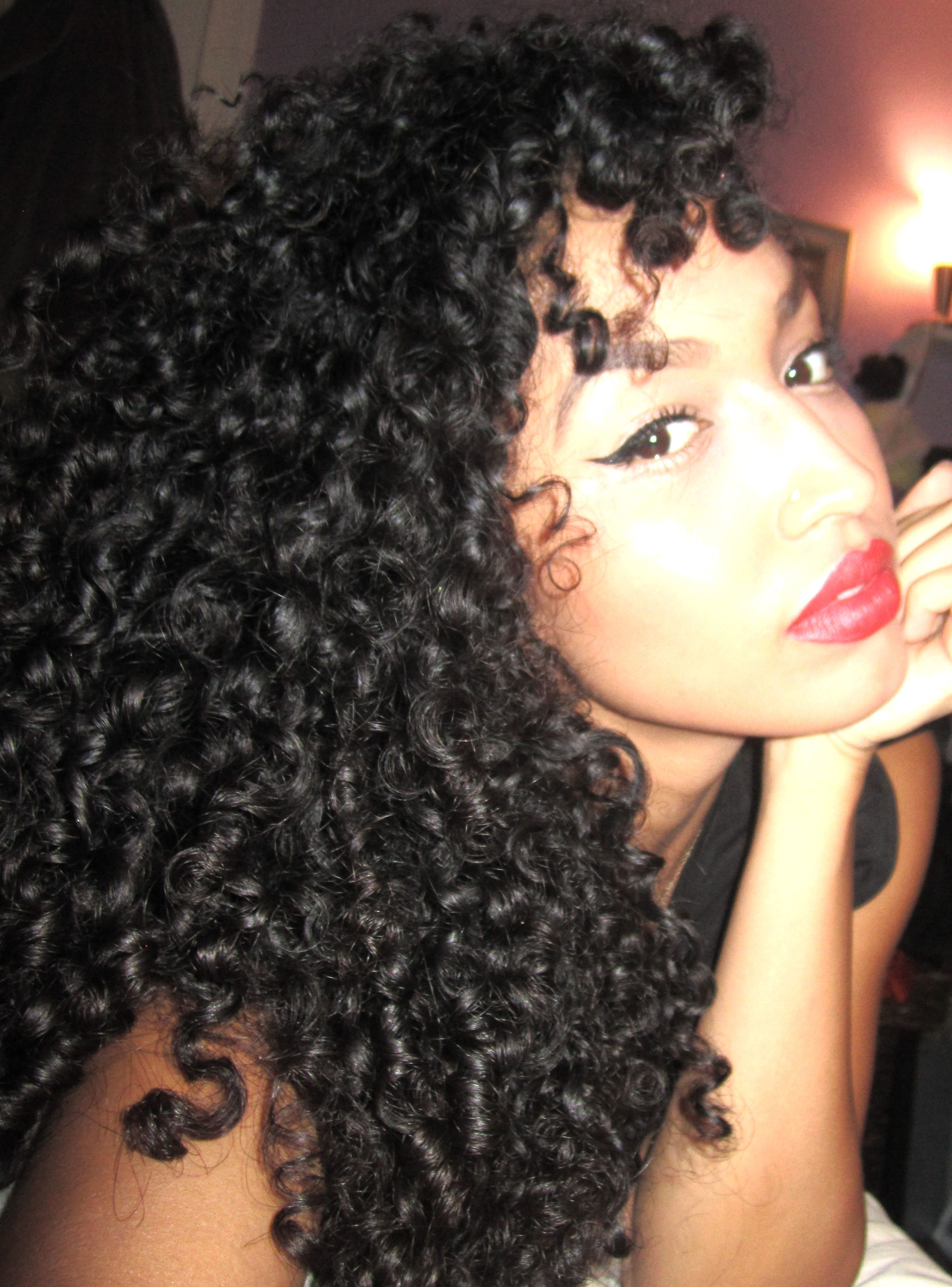 Img afromon pinterest curly au natural and natural