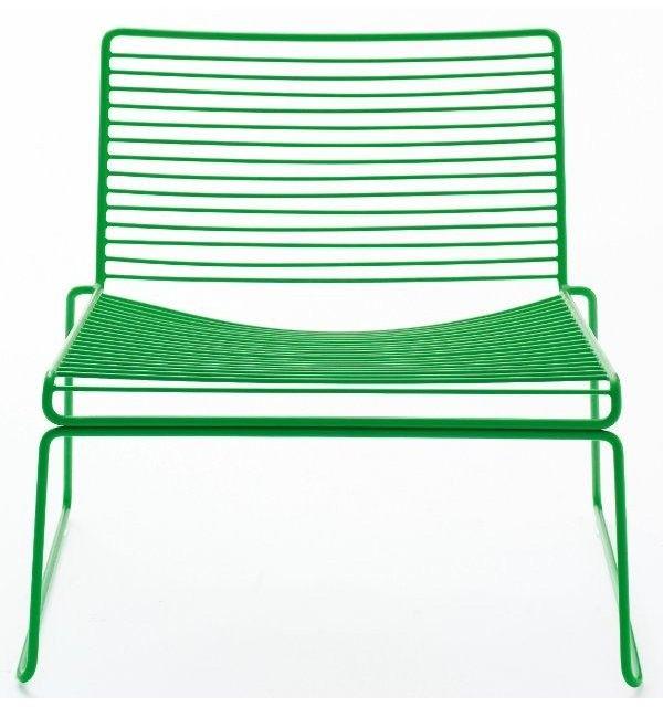 HEE Lounge Stuhl HAY Design