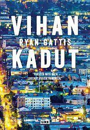 lataa / download VIHAN KADUT epub mobi fb2 pdf – E-kirjasto