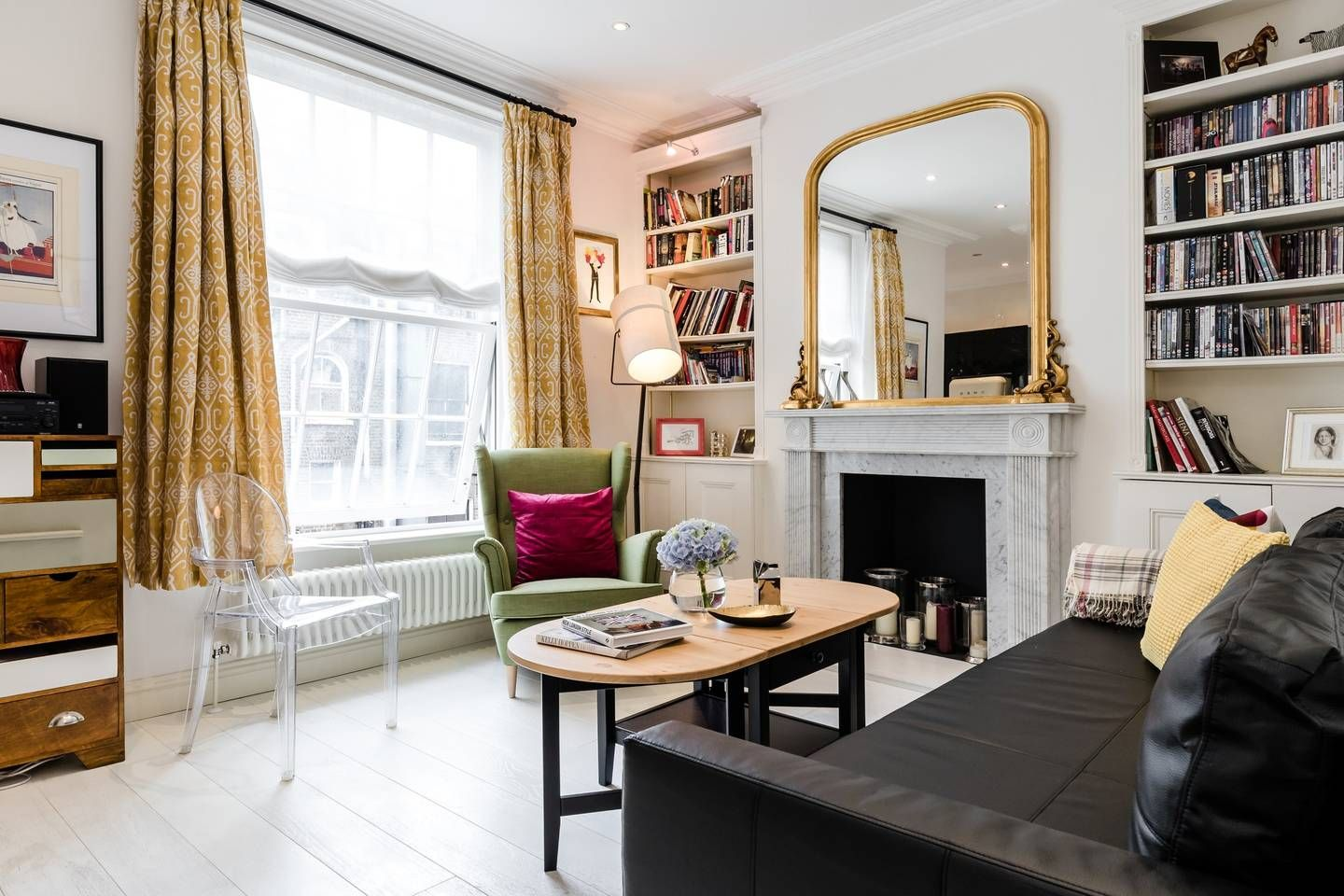 Beautiful 2 Bed 2 Bath In Heart Of Notting Hill Apartments For Rent In London United Kingdom Rent In London Home Apartments For Rent