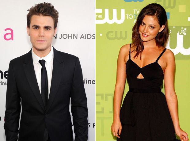 who dating on vampire diaries