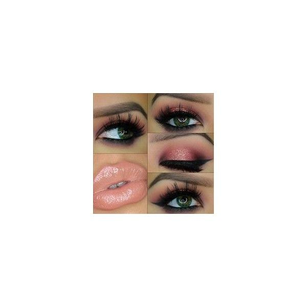 Arie Henderson ❤ liked on Polyvore featuring beauty products, makeup, beauty y eye makeup