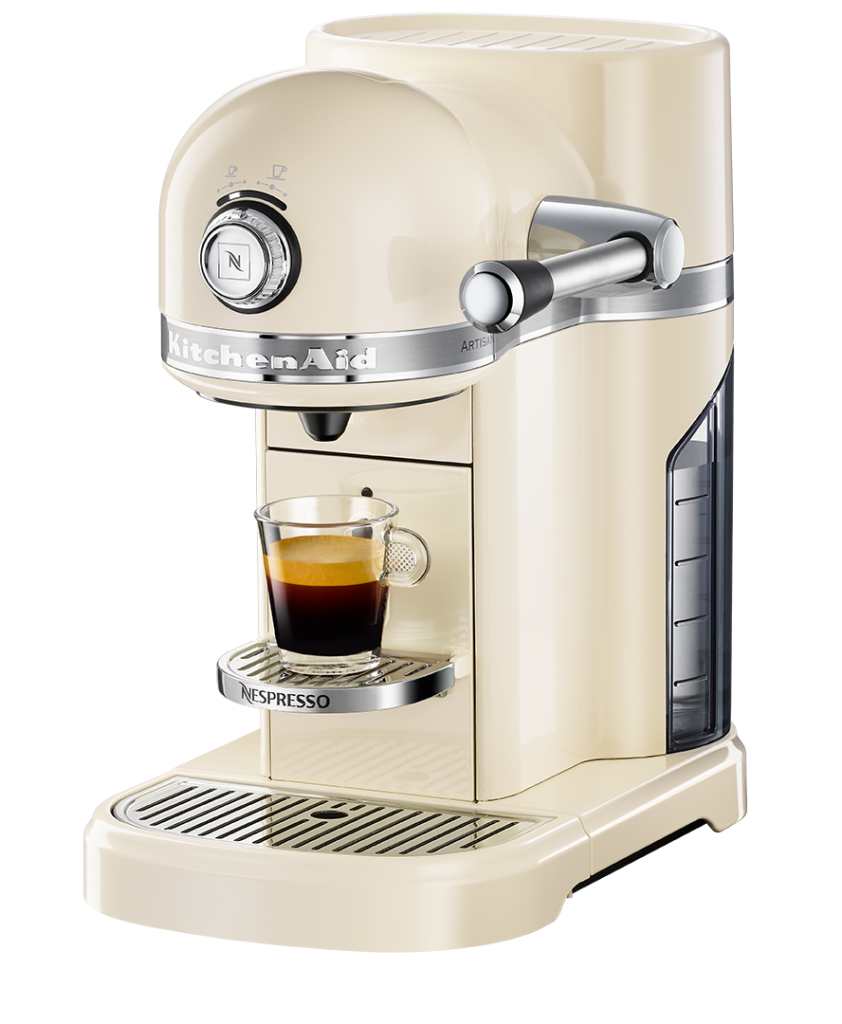 Kichen Aid Coffee Maker Always Spirited Kitchen Aid