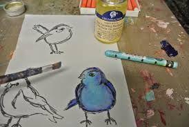 Image result for scribbly birds