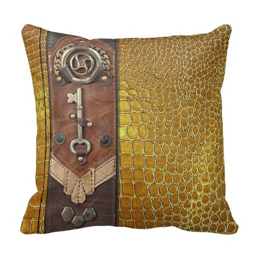 Throw Pillows Design And Styles Western Style Leather And Concho Unique Western Style Decorative Pillows