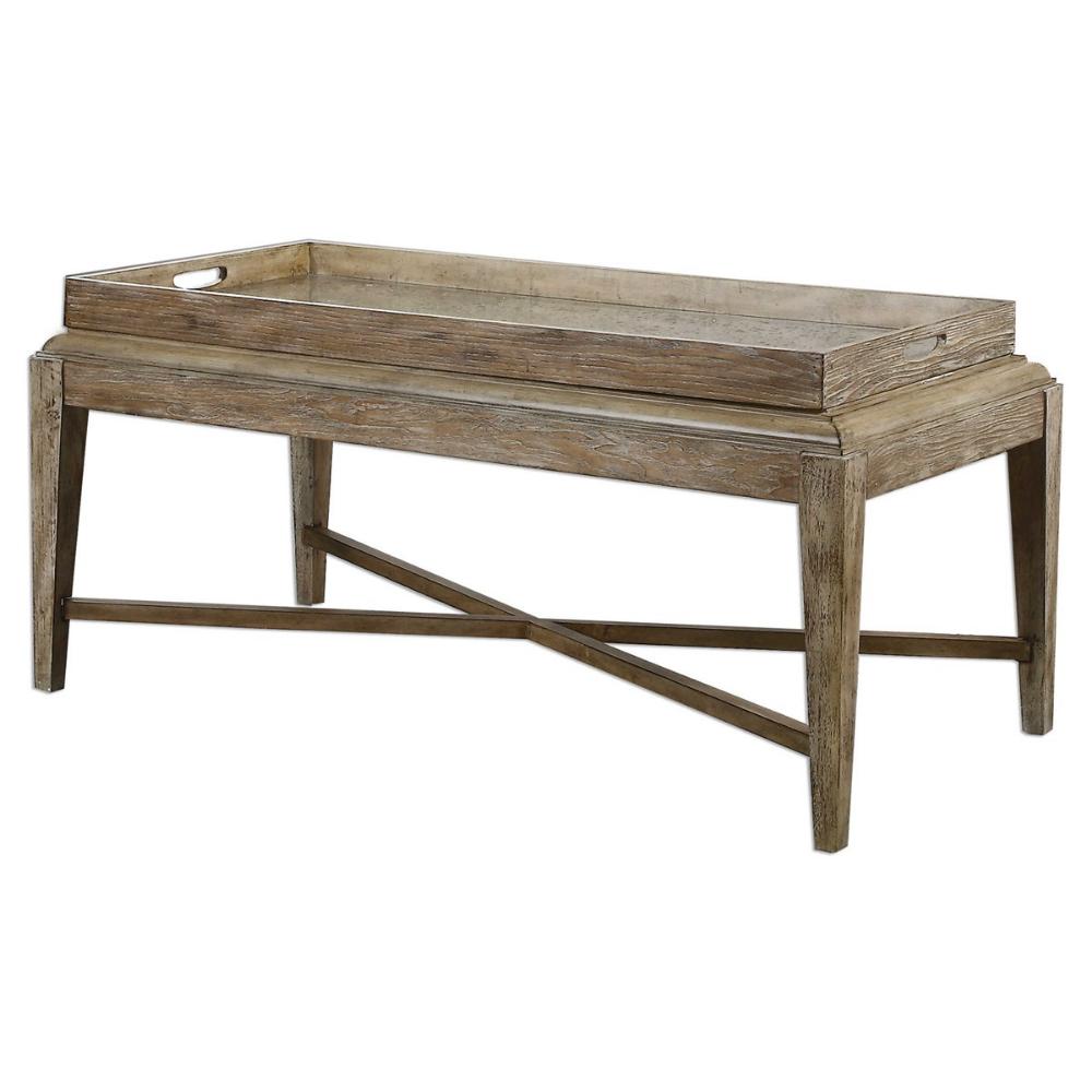 Uttermost Marek Wooden Coffee Table Coffee Table Coffee Table Wood Wooden Coffee Table