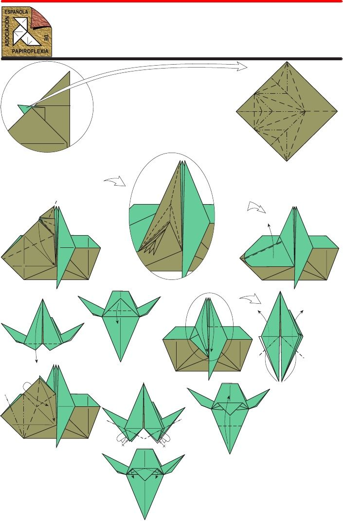 star wars origami scribd origami pinterest star