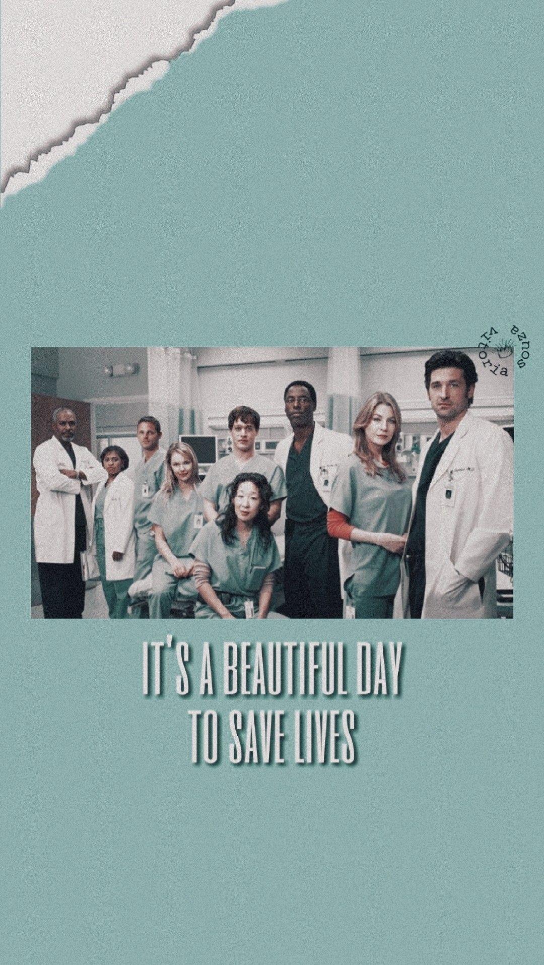 Greys Anatomy Wallpaper Iphone Hd