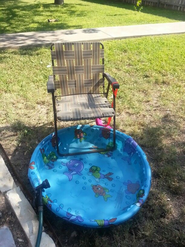 Redneck swimming pool all natural for outdoors kiddie - How to warm up swimming pool water ...