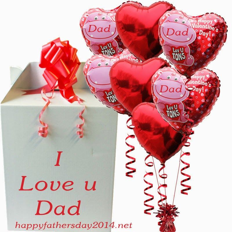 Download I Love You Dad Wallpaper Free