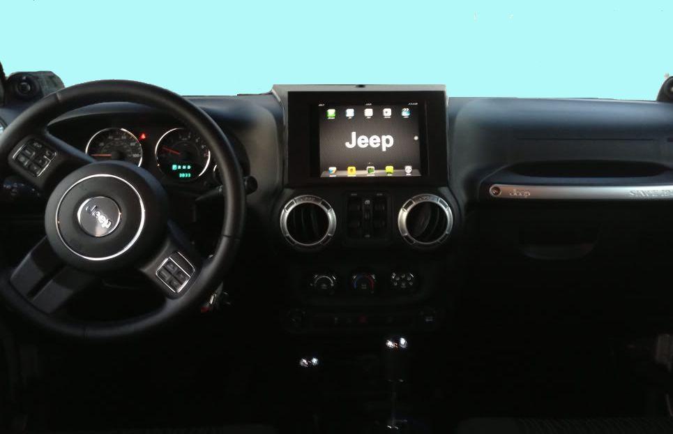Ipad Mini Mount Ipad Jeep Dash Mount Ipad Dash Mount Jeep