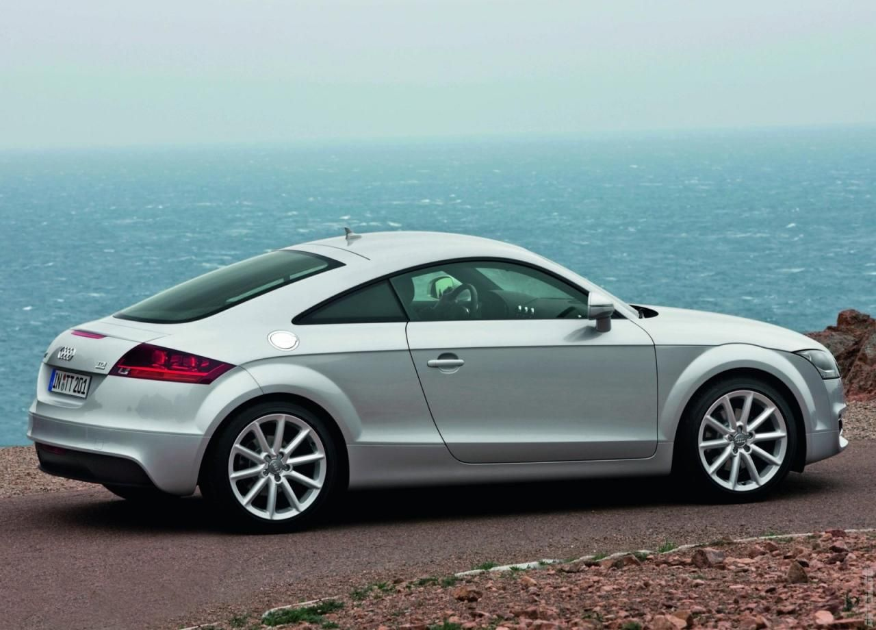 Kelebihan Audi Tt 2011 Harga