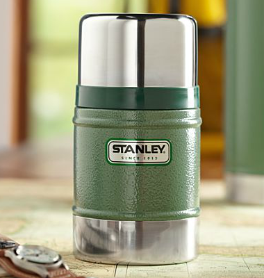 Stanley Classic Vacuum Food Jar | The TOTEFISH Blog